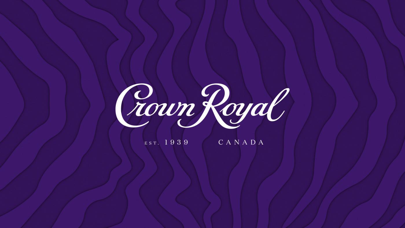 Crown Royal Header Image