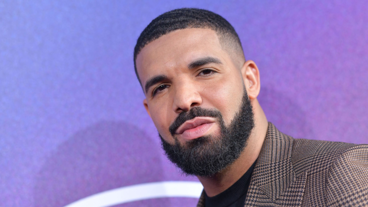 """Drake attends the Los Angeles premiere of the new HBO series """"Euphoria."""""""