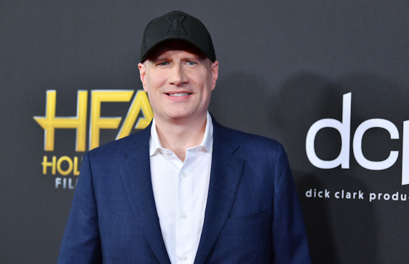 Kevin Feige attends the 23rd Annual Hollywood Film Awards.