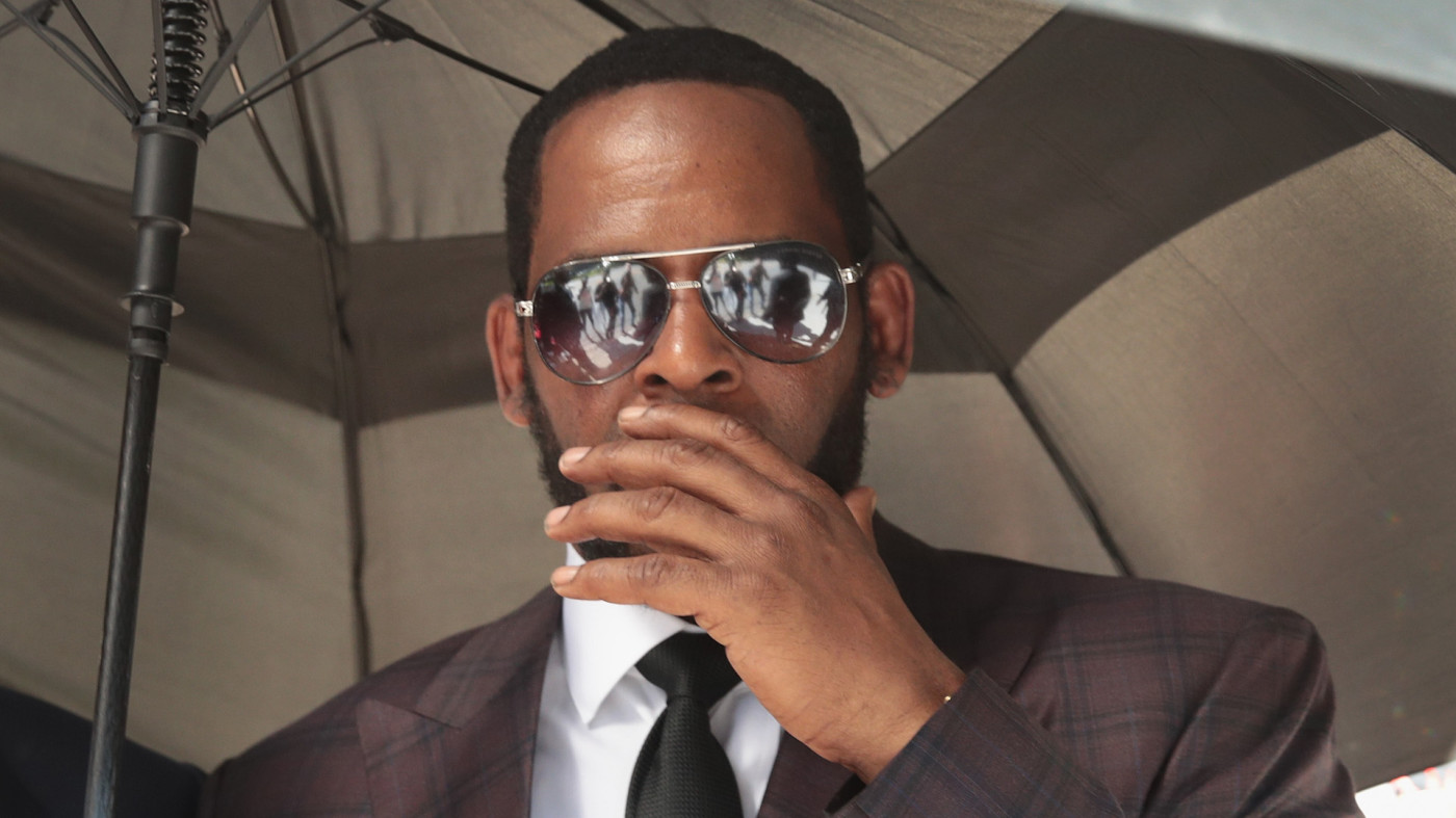 R. Kelly's Attorneys Claim Singer is Diabetic | Complex