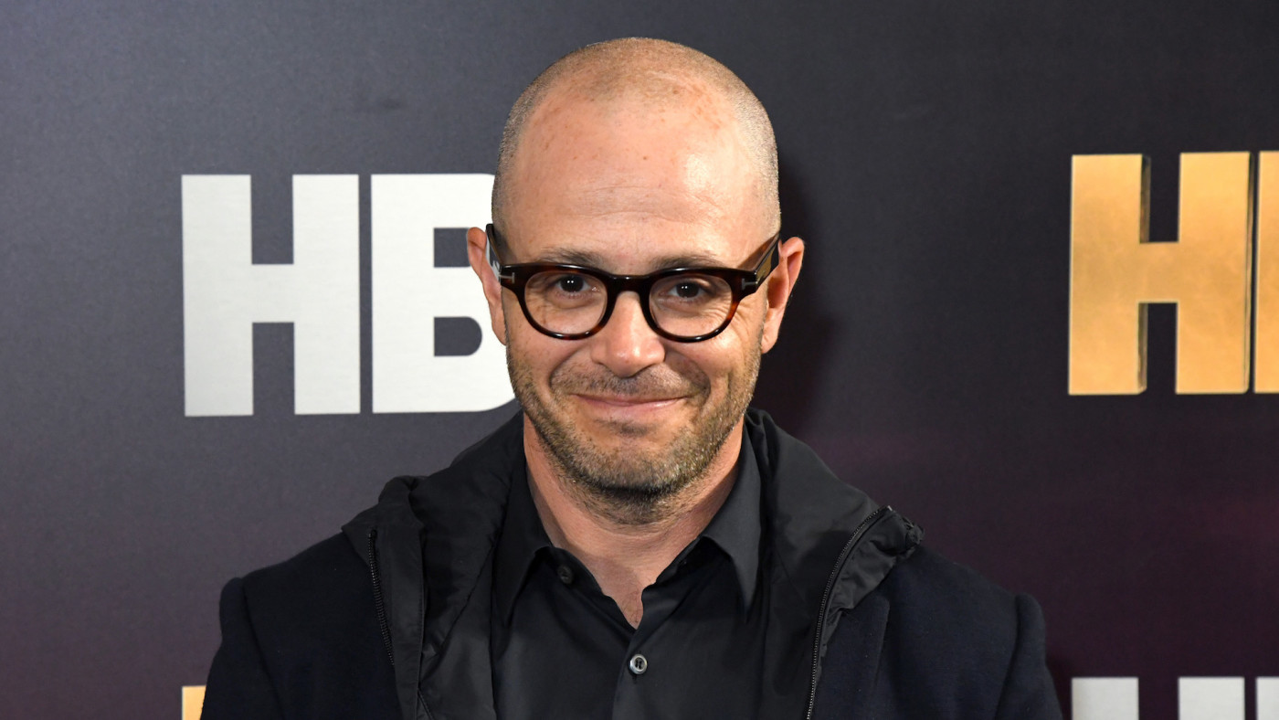 Damon Lindelof attends the HBO Summer TCA Panels.