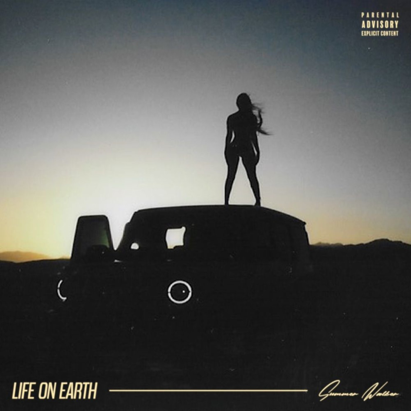 Stream Summer Walker's Latest EP 'Life on Earth' | Complex