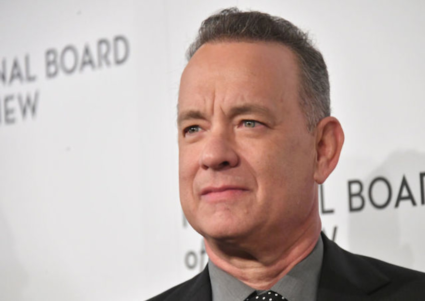 This is a picture of Tom Hanks.