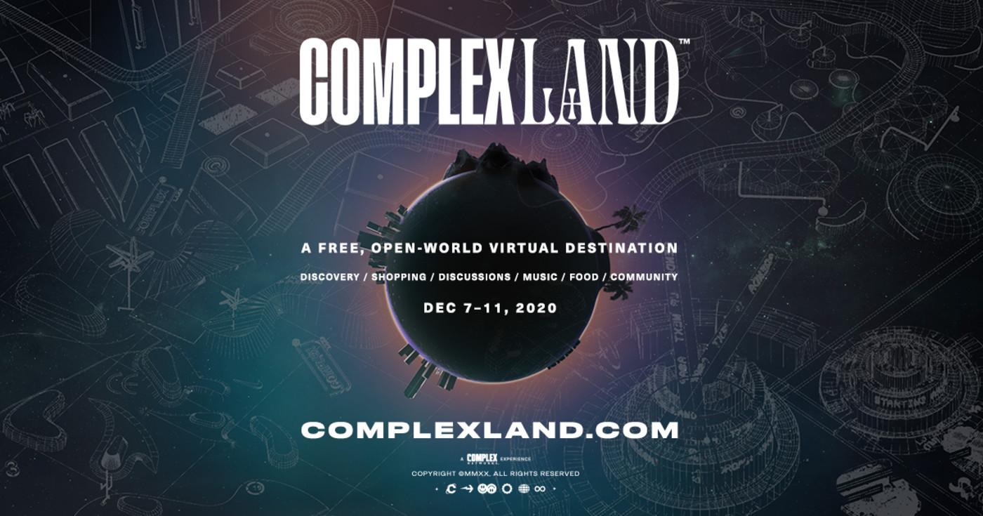complexland