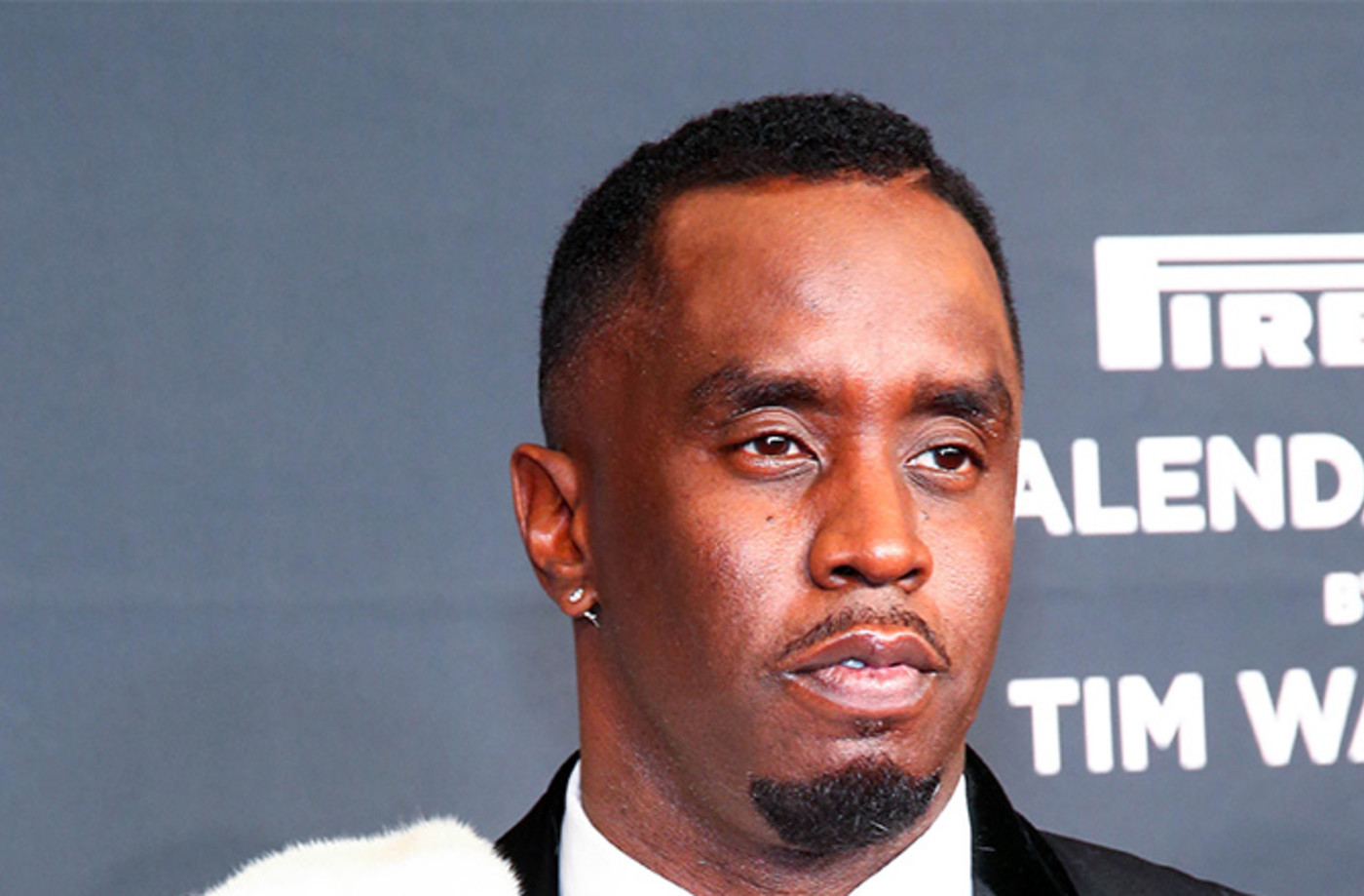 This is a photo of Puff Daddy.