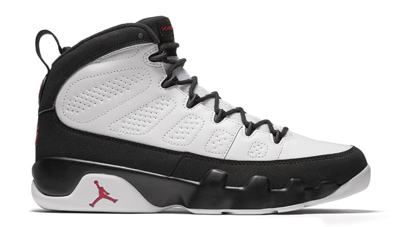 """Air Jordan 9 """"Space Jam"""""""