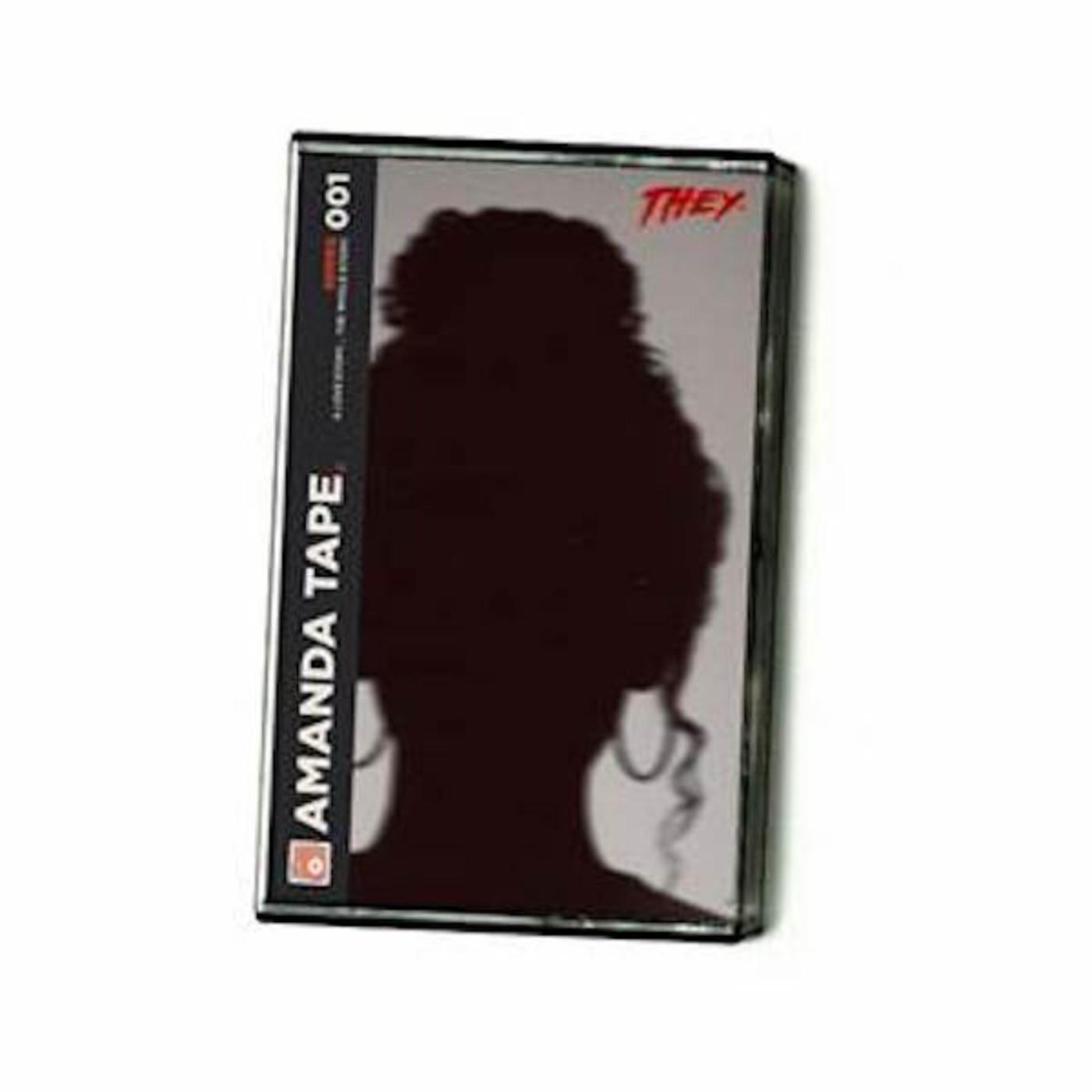 THEY. - 'The Amanda Tape'
