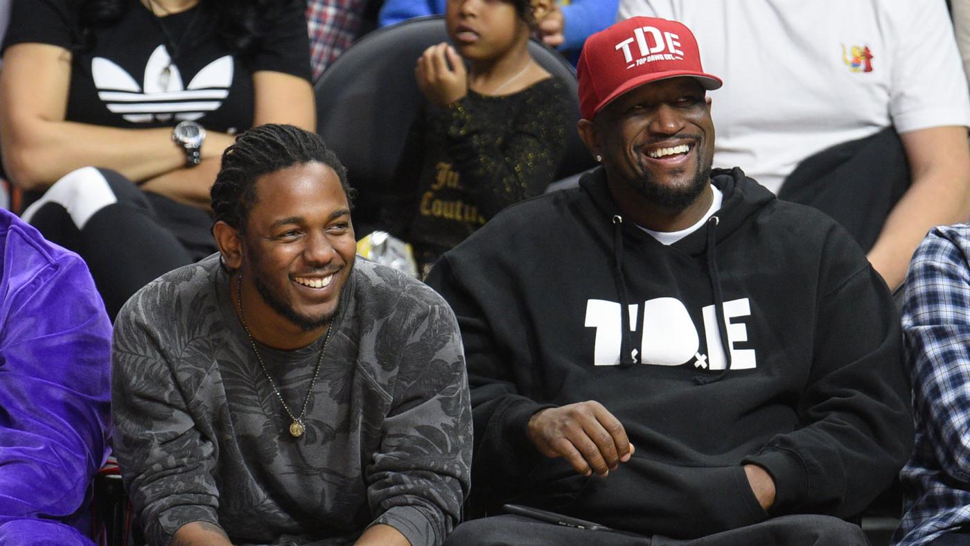 Kendrick TDE