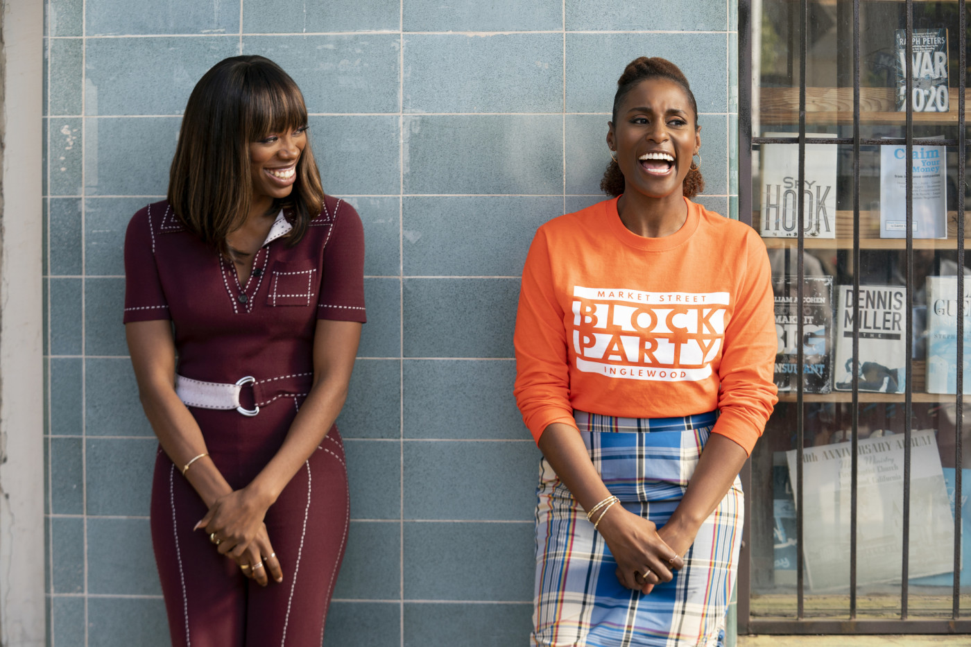 All of the Music Played During 'Insecure' Season 4 | Complex