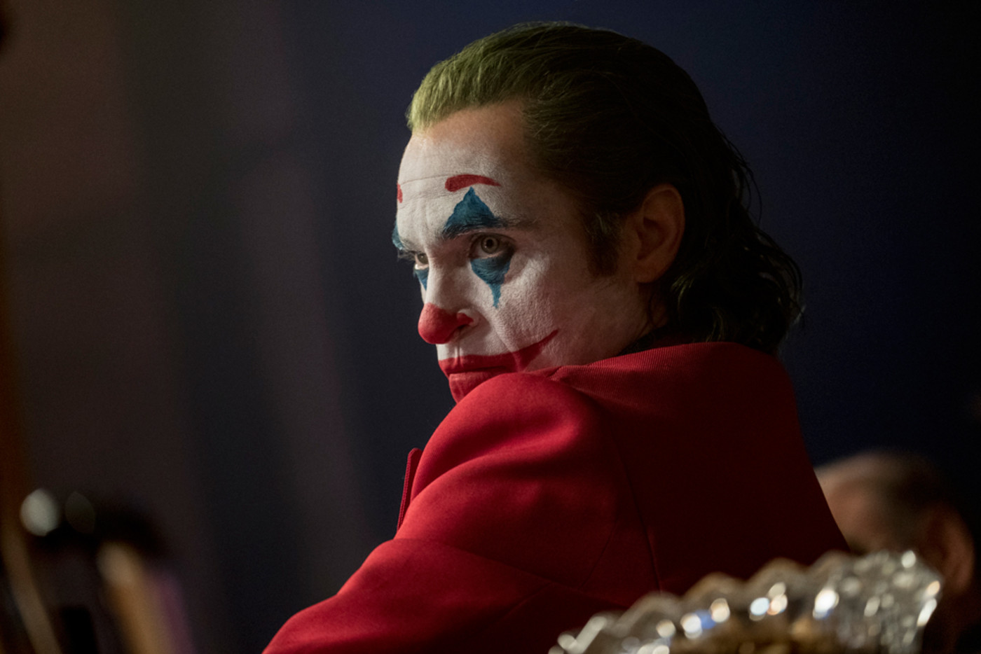 Joaquin Phoenix as Arthur Fleck in 'Joker'