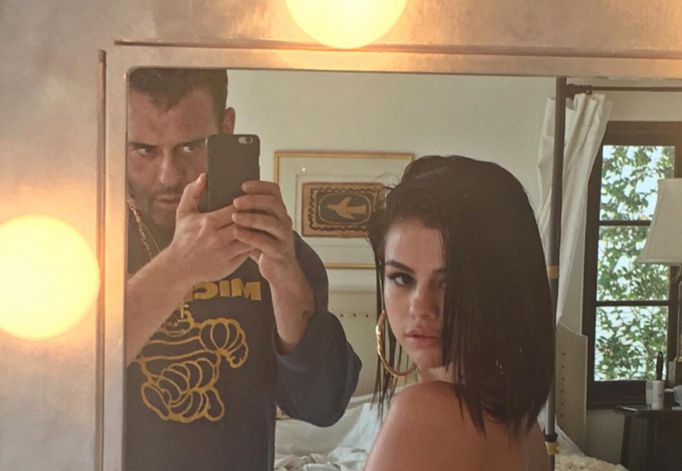 Selena Gomez Rocks A Thong On Instagram As Rumors Swirl Of Fake Relationship With The Weeknd Complex