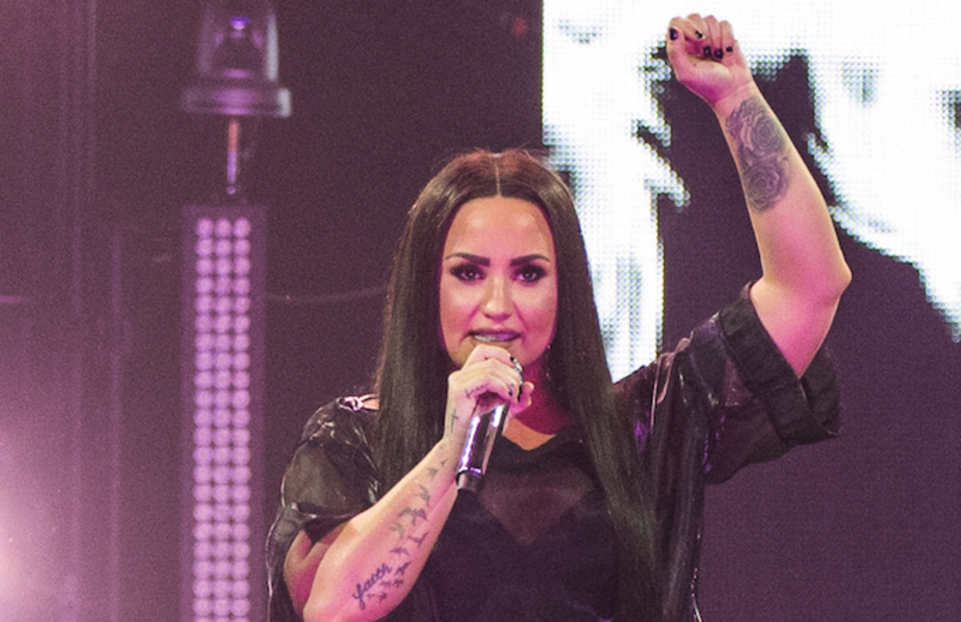 Demi Lovato IG