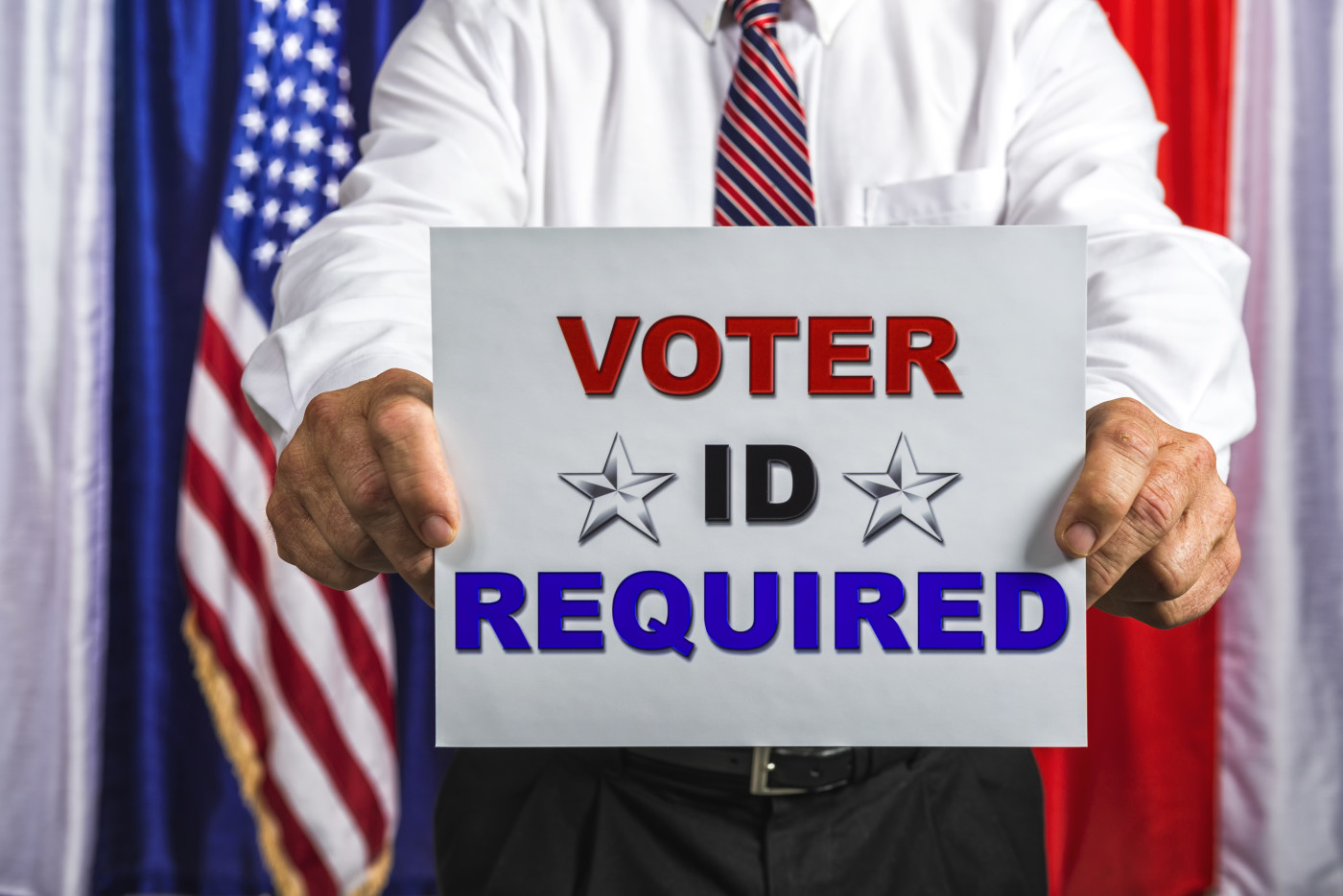 State-By-State Voter ID Rules