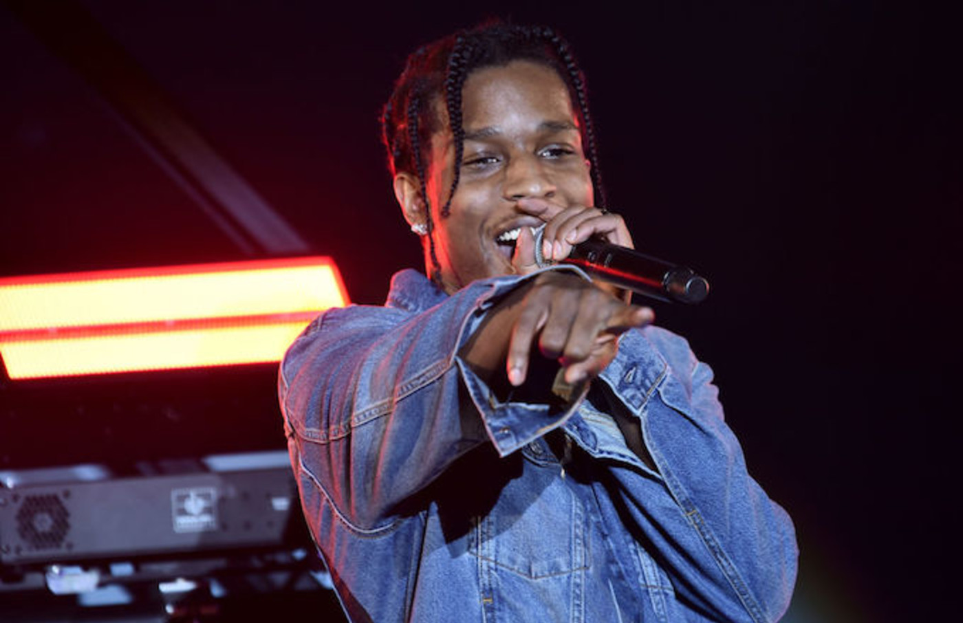 Asap Rocky And Lana Del Rey To Headline 2019 Buku Music Art Project Update Complex