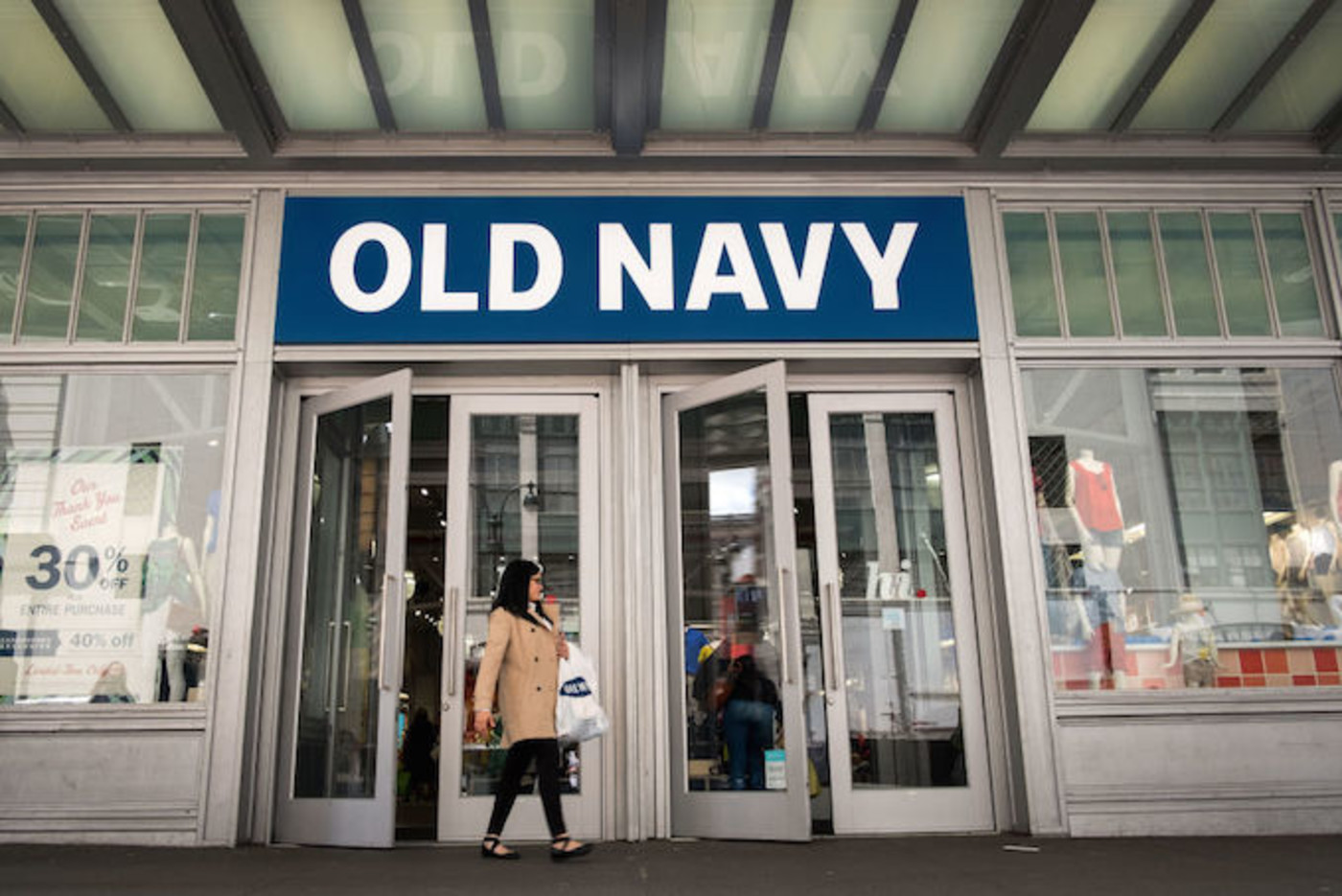 Old Navy Lawsuit