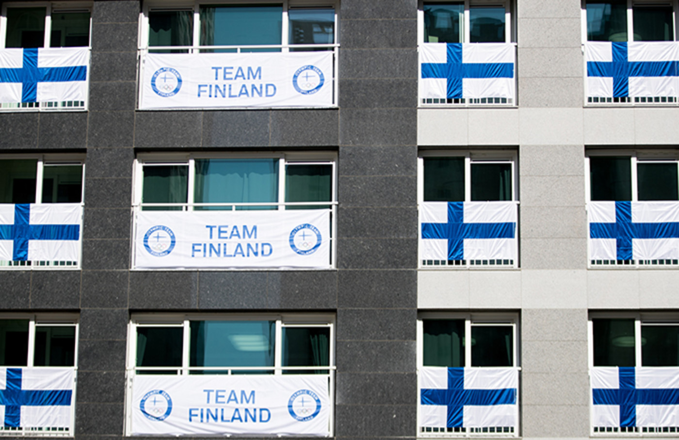 This is a photo of Finland.