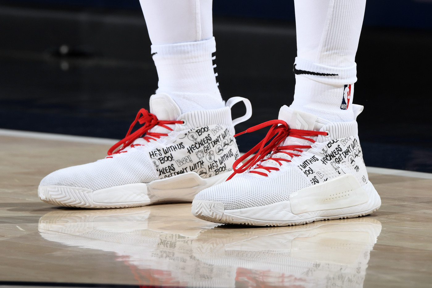 15 Best NBA Signature Sneakers in Basketball Right Now | Complex