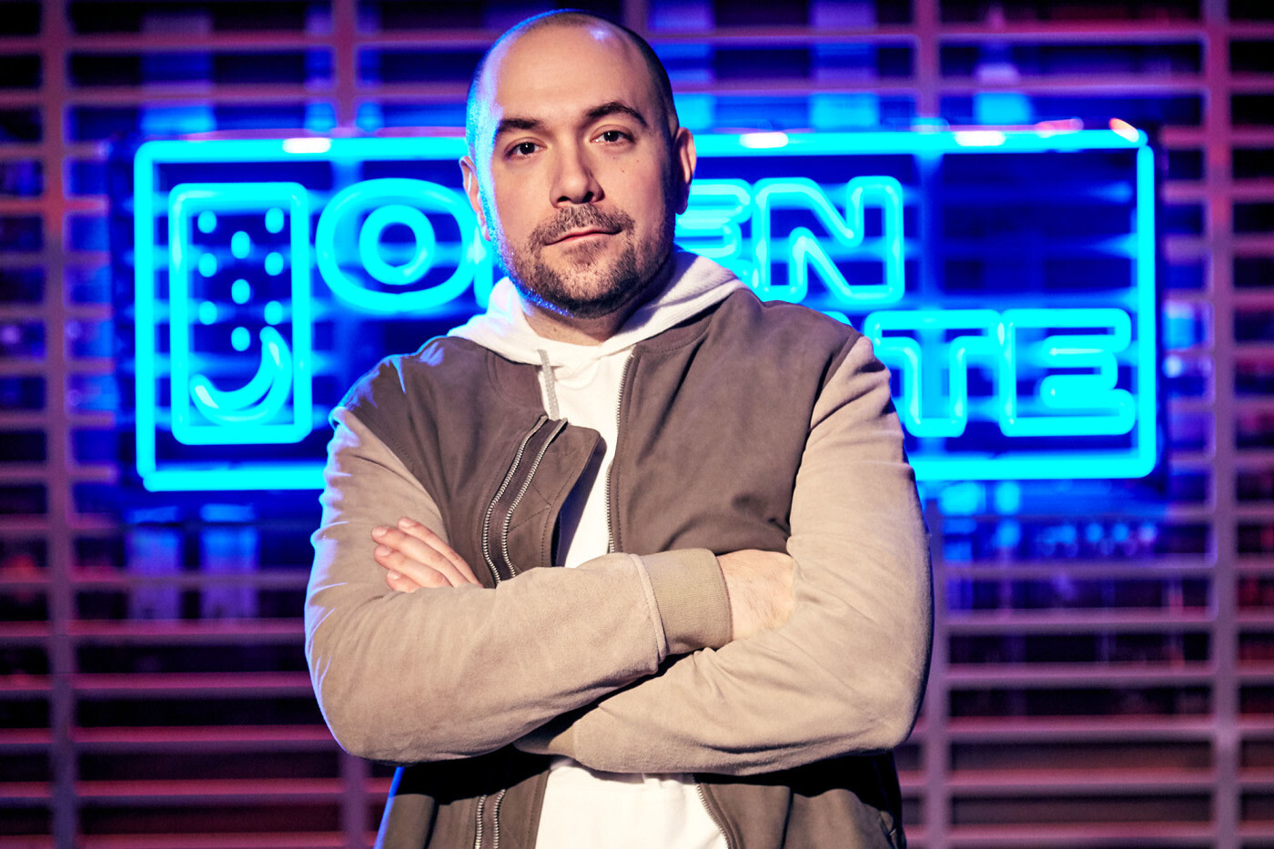 Open Late with Peter Rosenberg Season 3