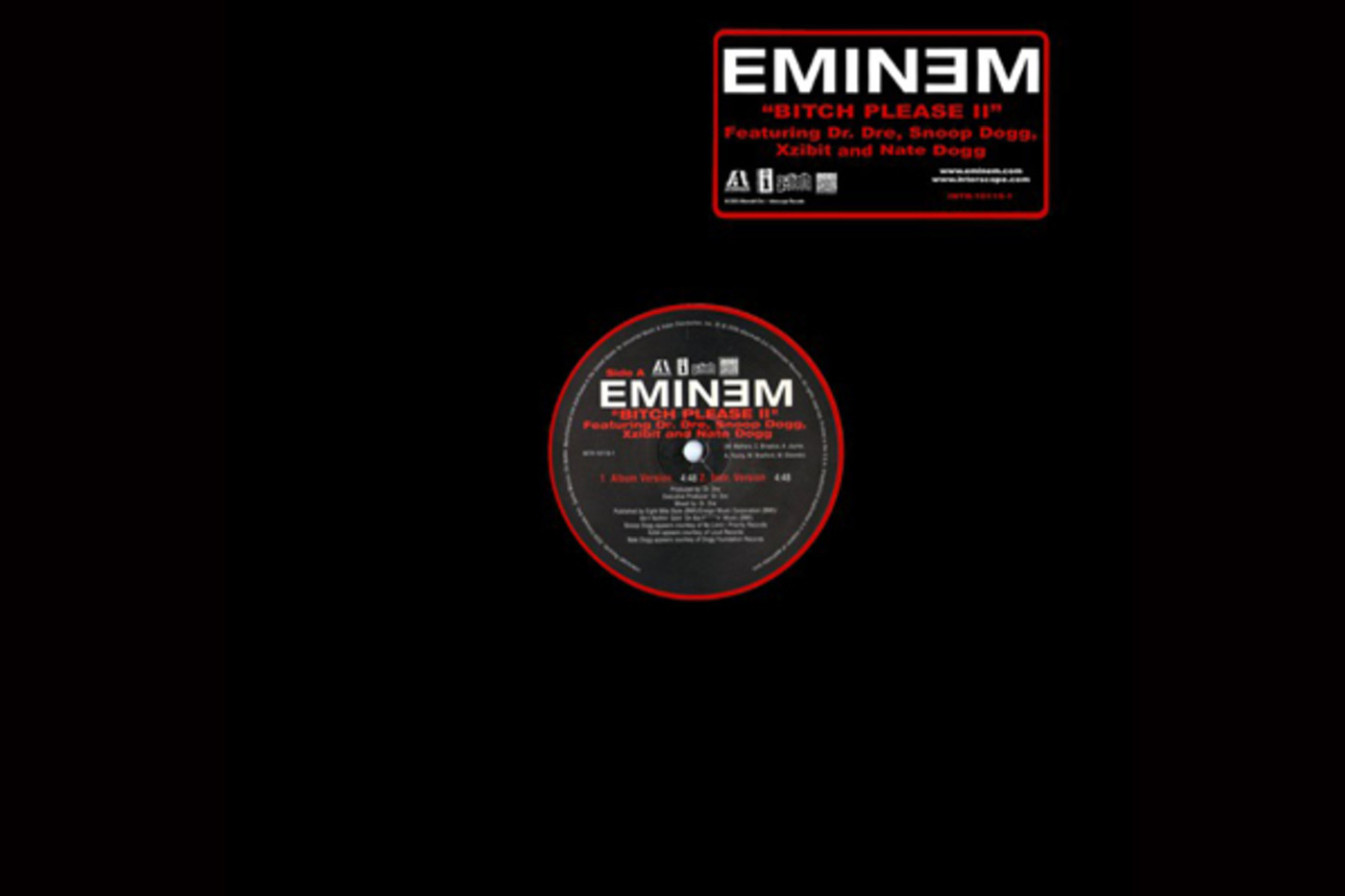 best-eminem-songs-bitch-please-ii