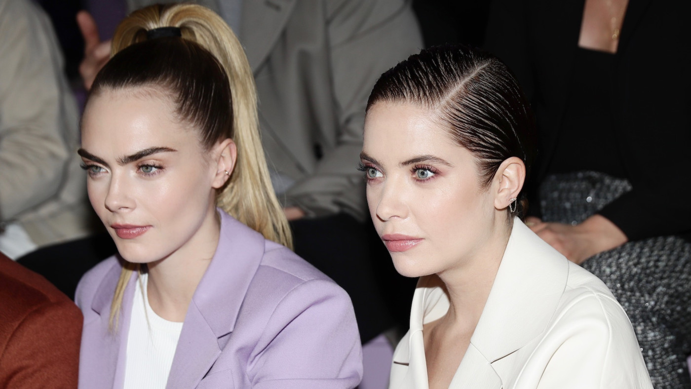 Cara Delevingne And Ashley Benson Reportedly Call It Quits Complex
