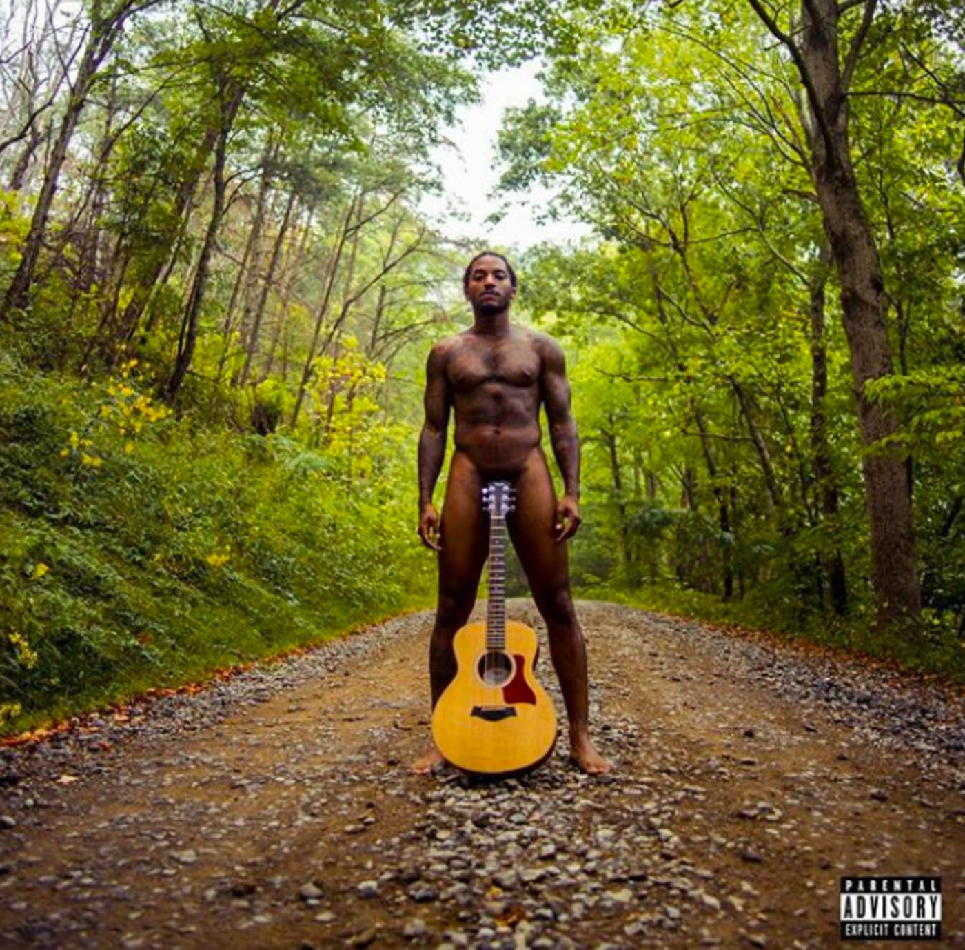 Tru lloyd album cover