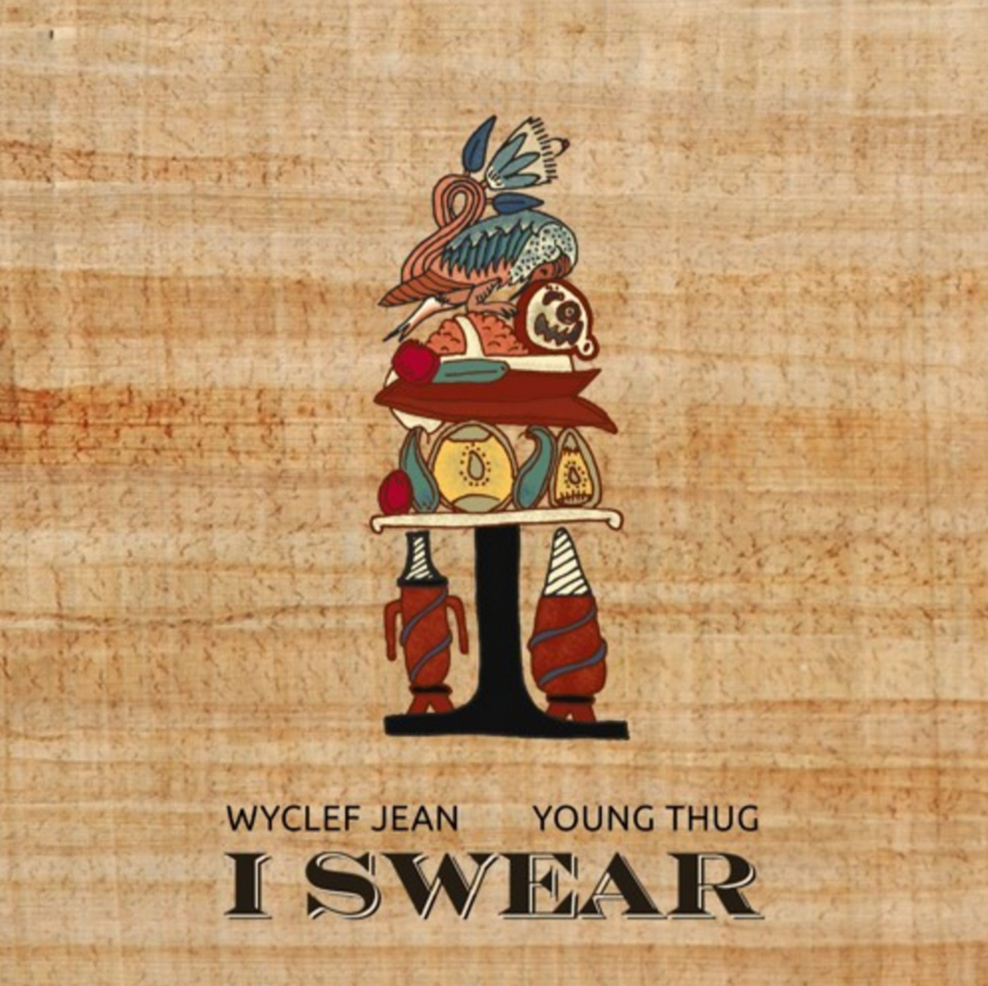 Young Thug and Wyclef Jean