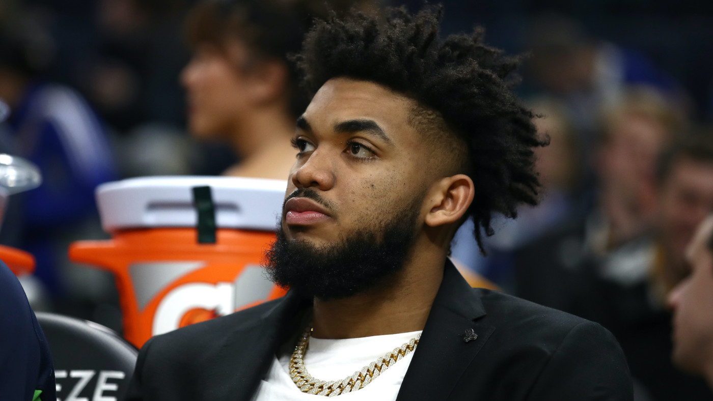 karl-anthony-towns-mother