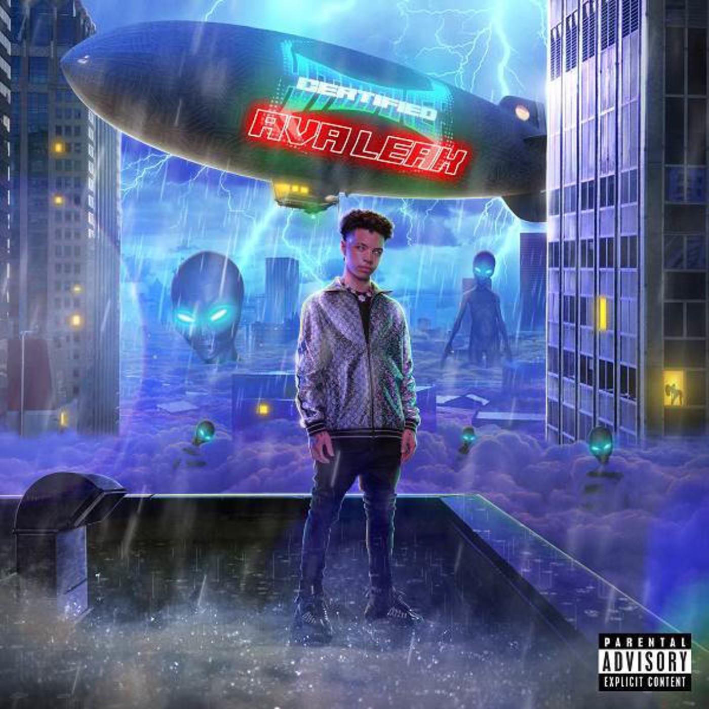 Lil Mosey - 'Certified Hitmaker (AVA Leak)'