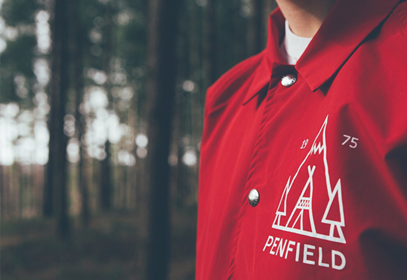 Take a Look at Penfield's Summer 2016 Howard Coach Jackets