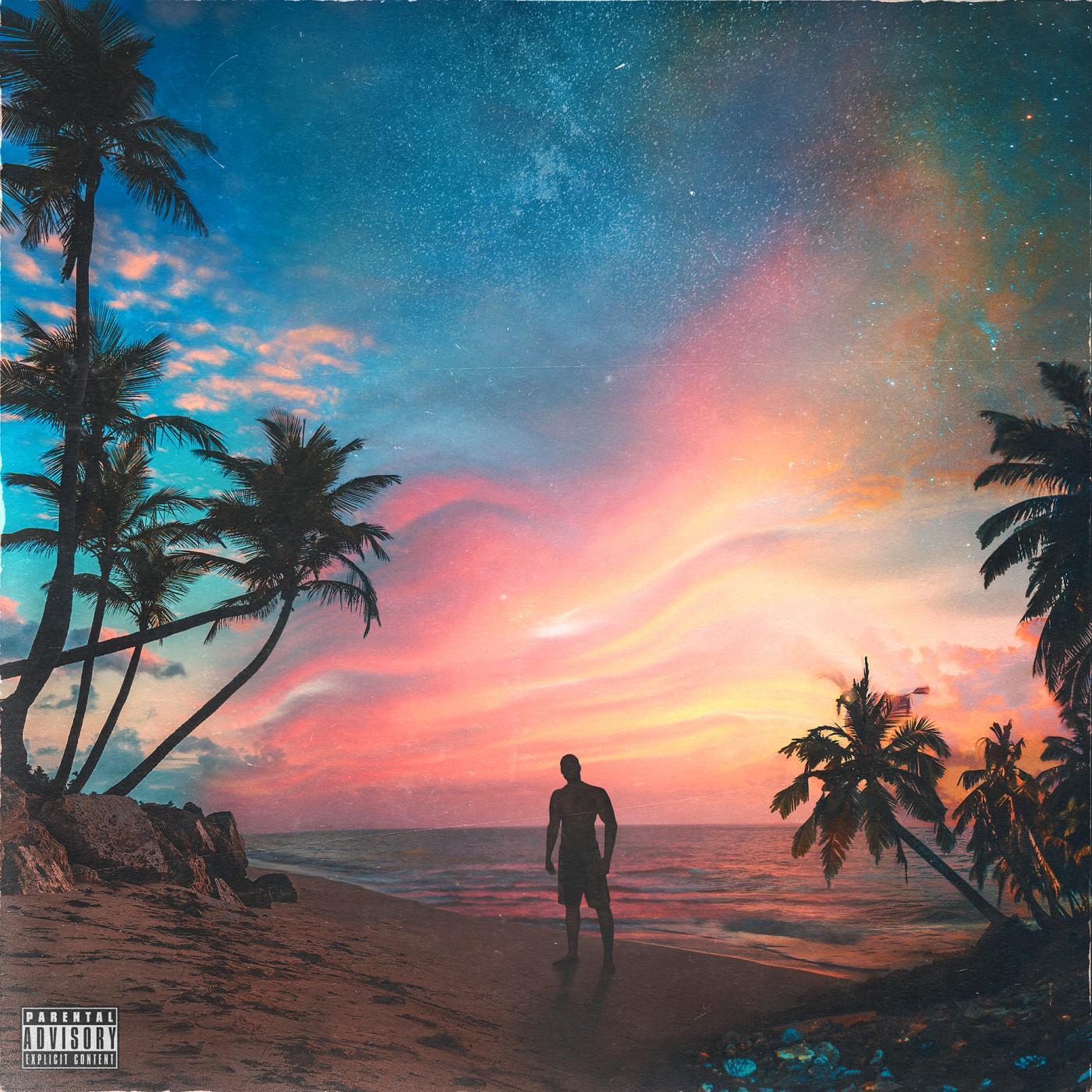TroyBoi V!BEZ Vol. 4 cover