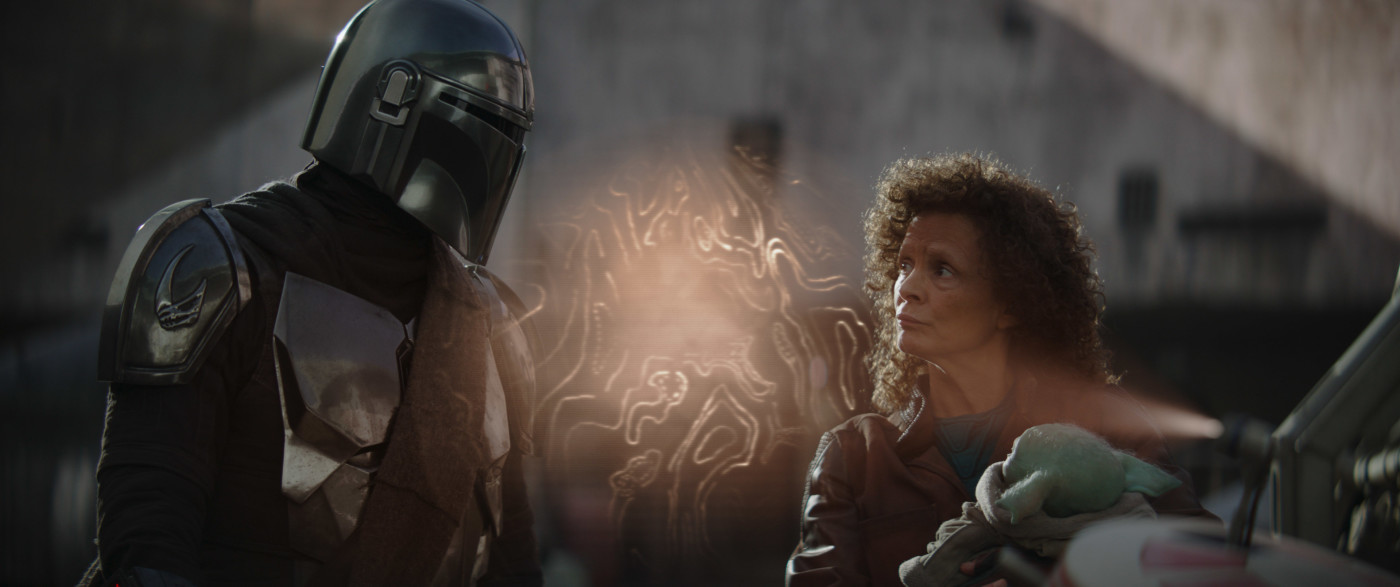 """The Mandalorian' Season 2 """"The Marshal"""" review 