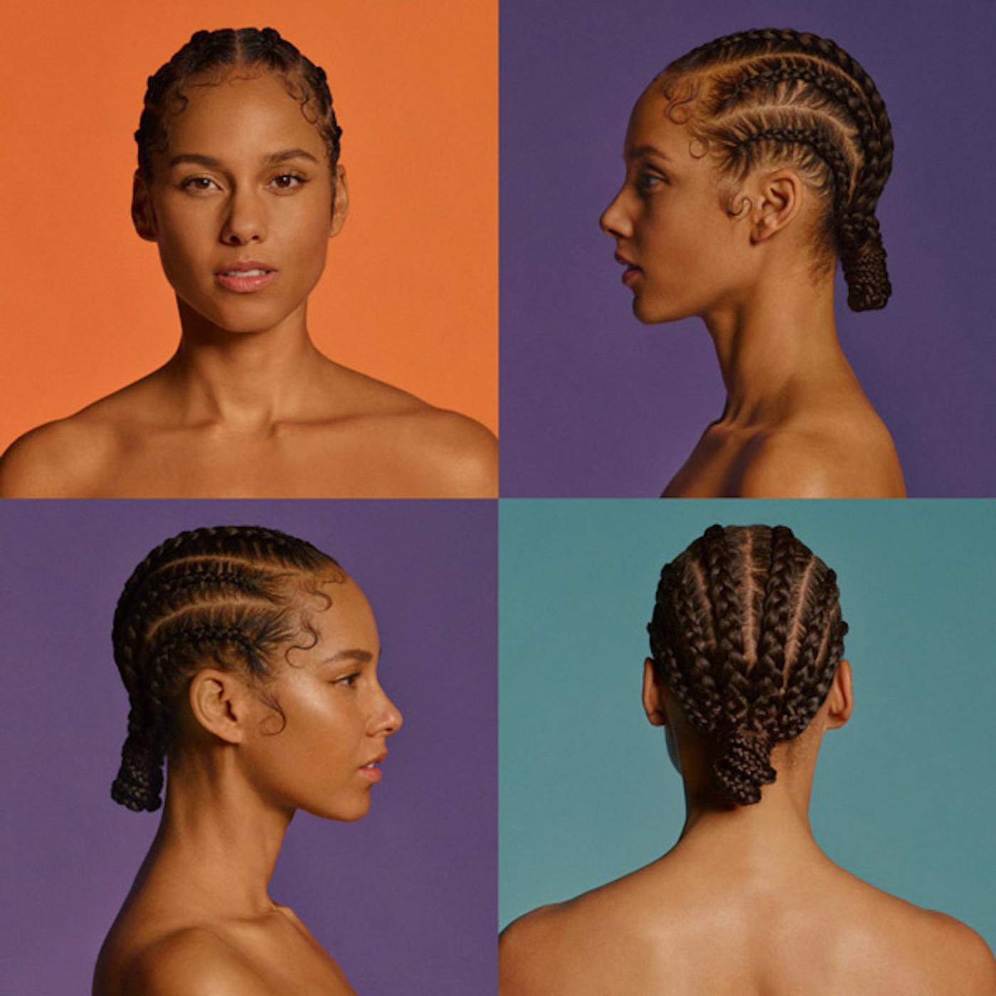 Alicia Keys''ALICIA' Album