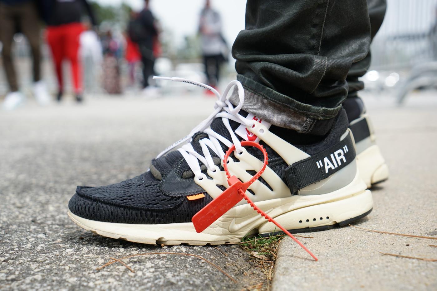 Best Sneakers Huncho Day 2019 9