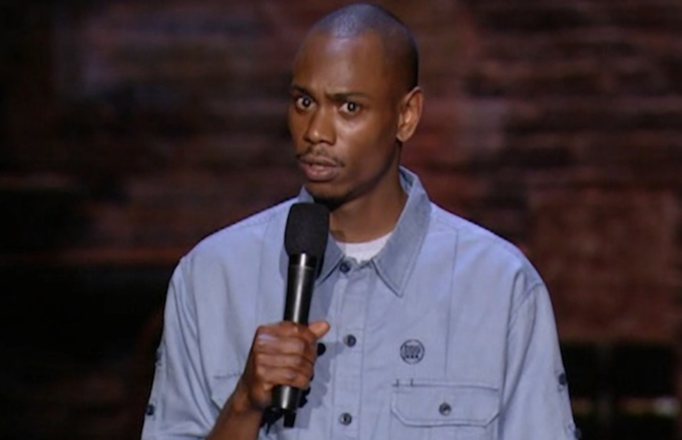 Dave Chappelle Planning an Internet Show