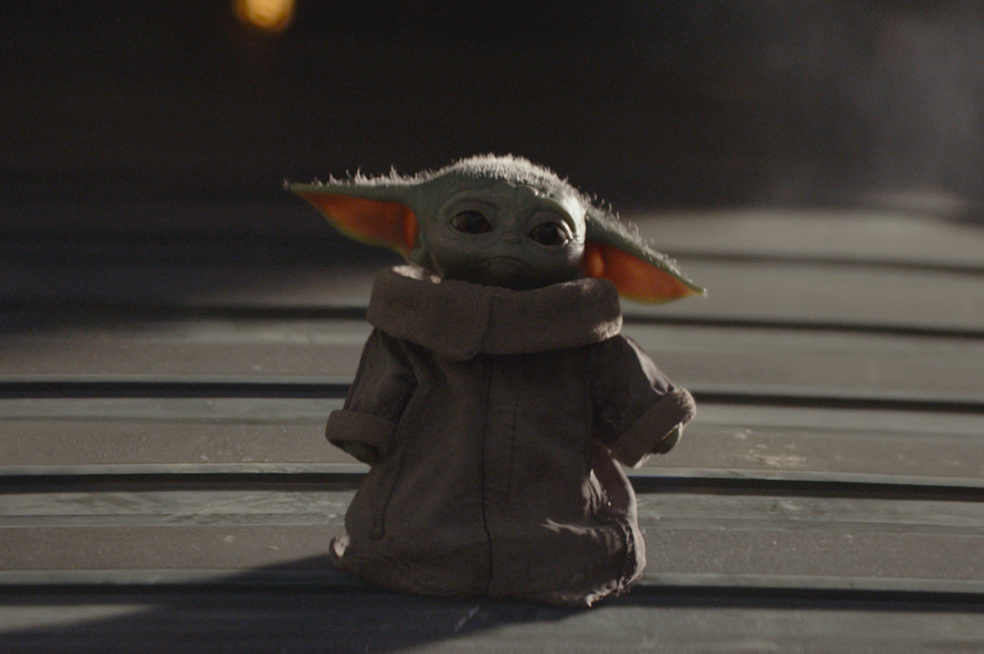 Baby Yoda Brief Timeline Of The Mandalorian Star Wars Character Complex