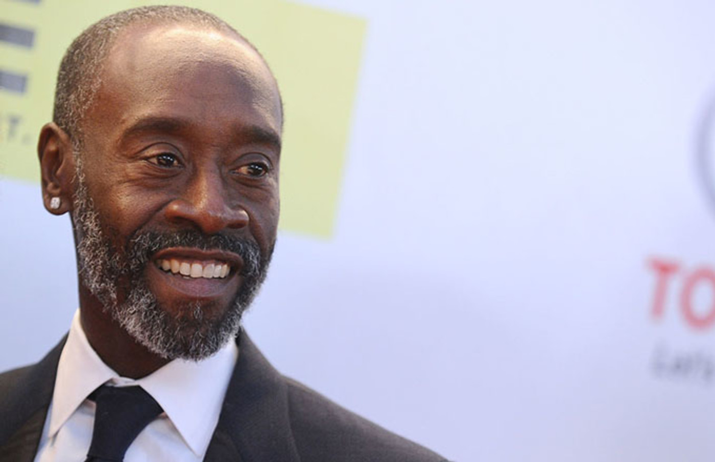 This is a photo of Don Cheadle.
