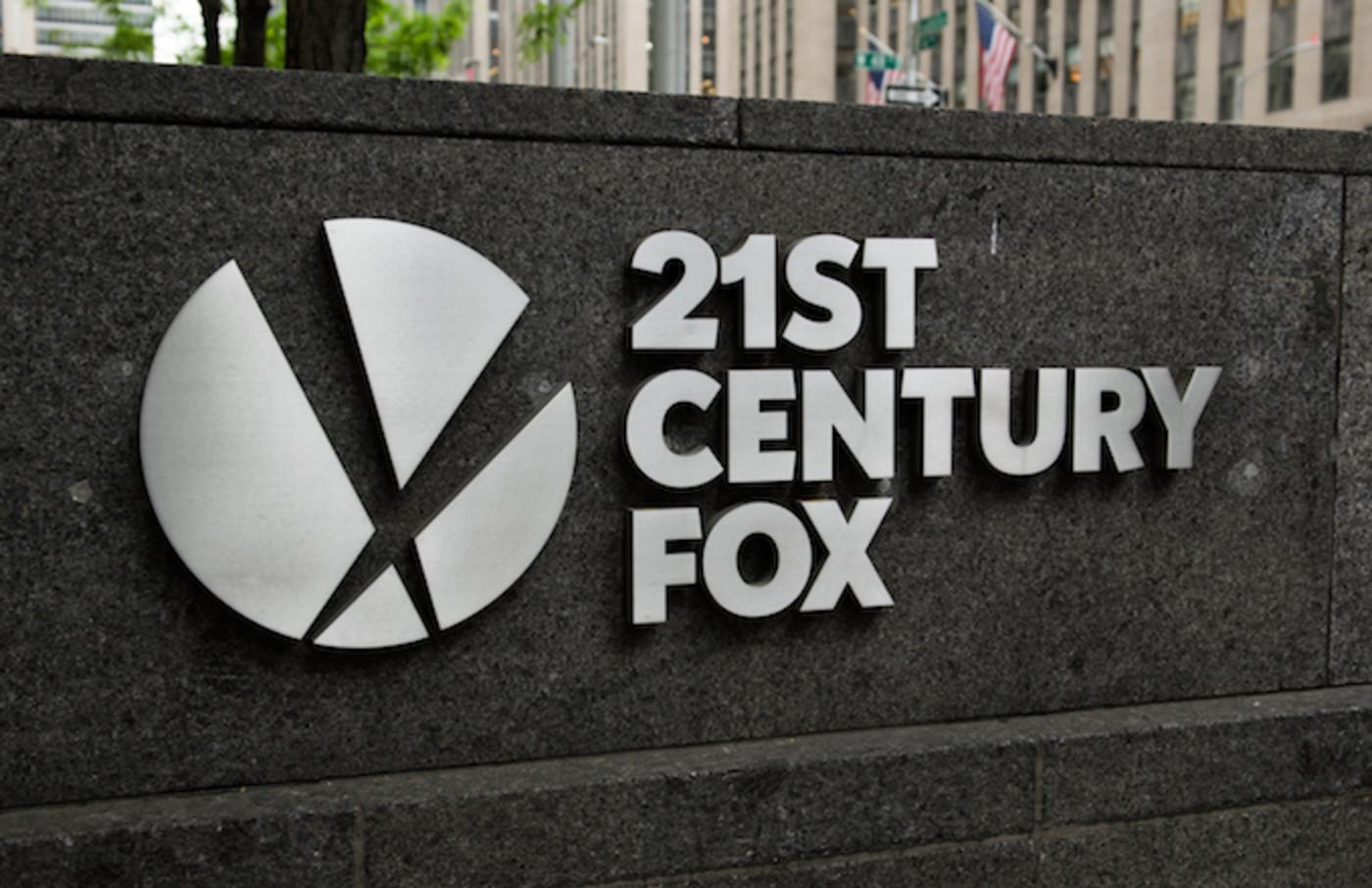 21st Century Fox logo