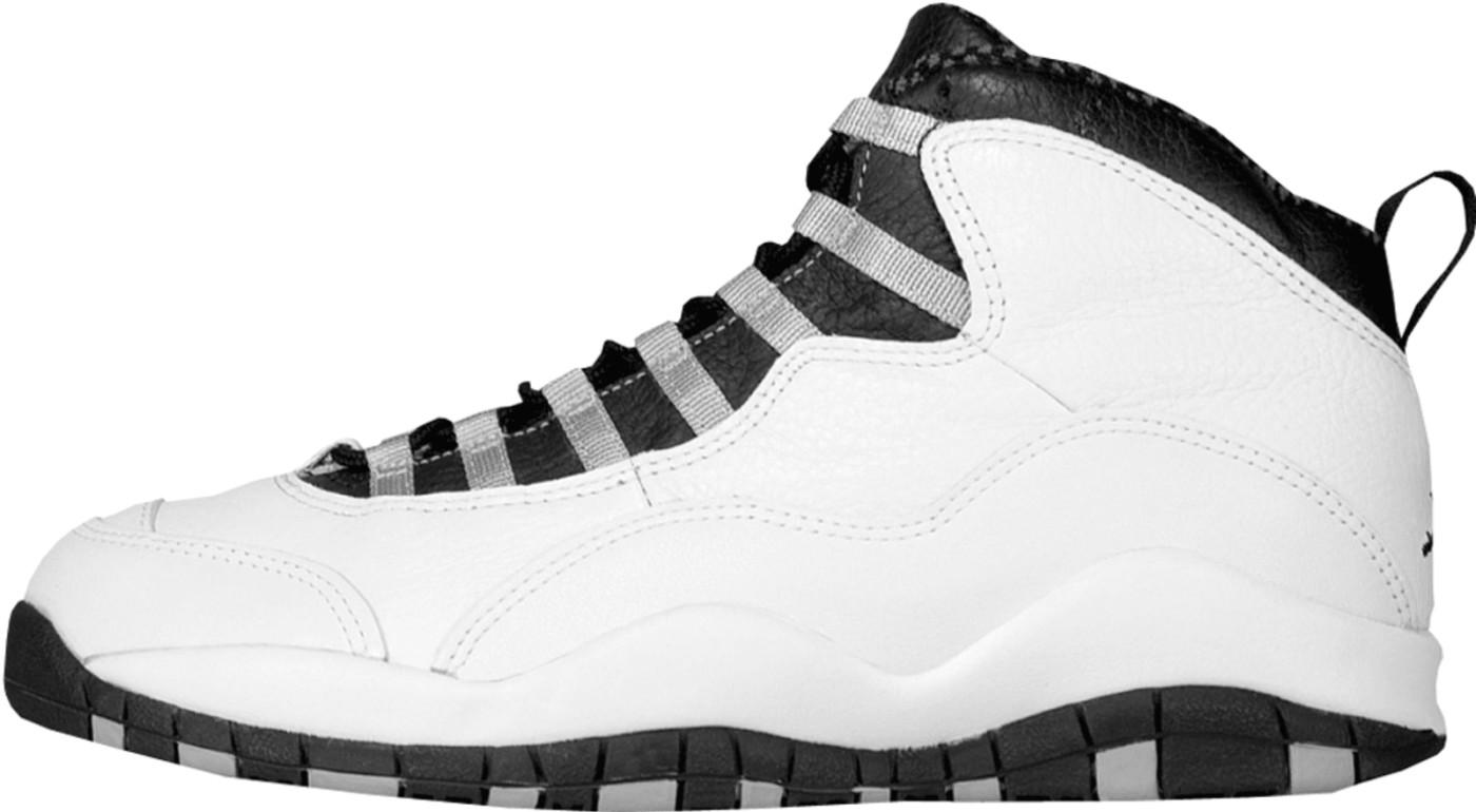 Бейсболка Air Jordan 10