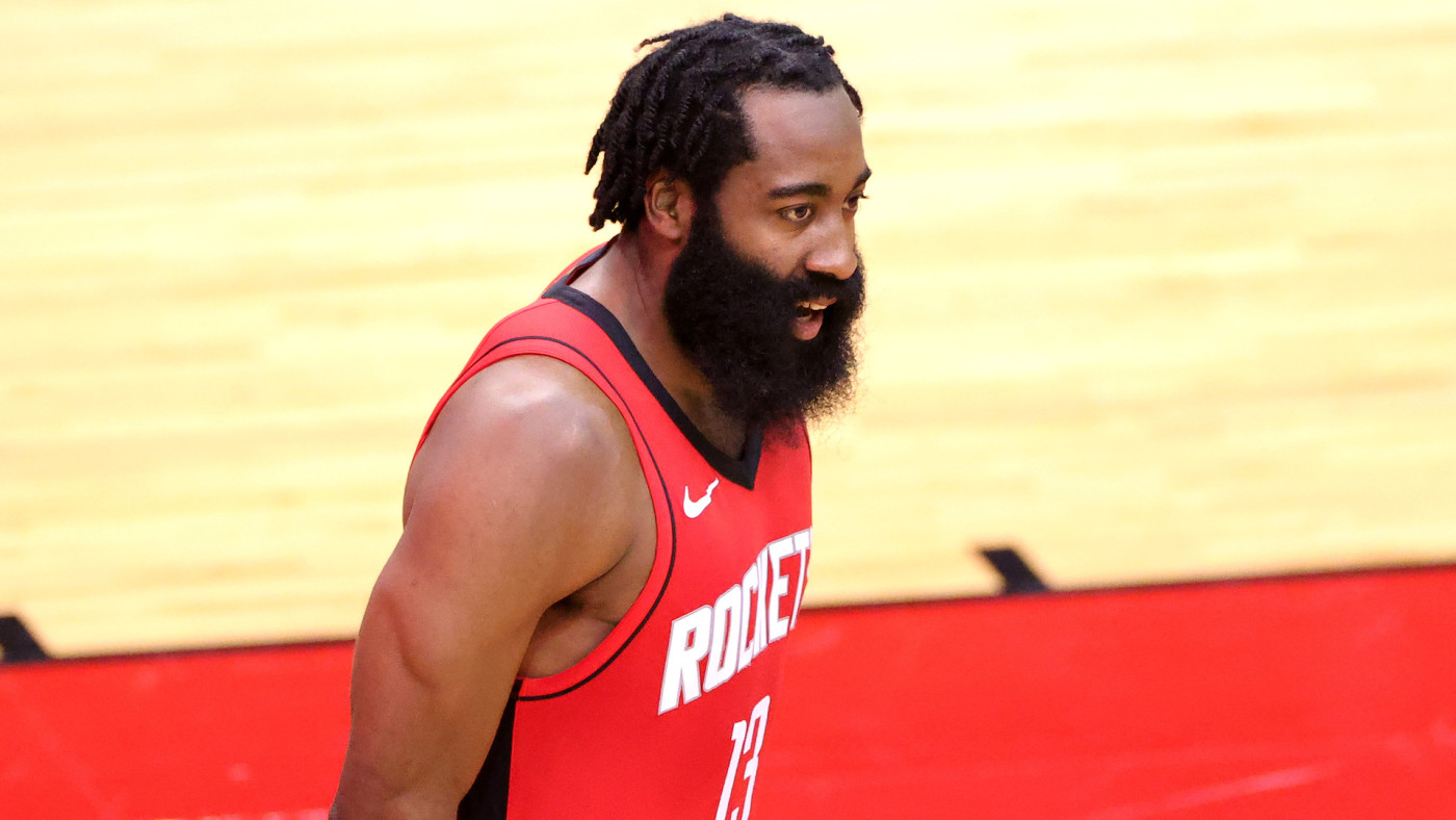 James Harden on Rockets: 'I Literally ...