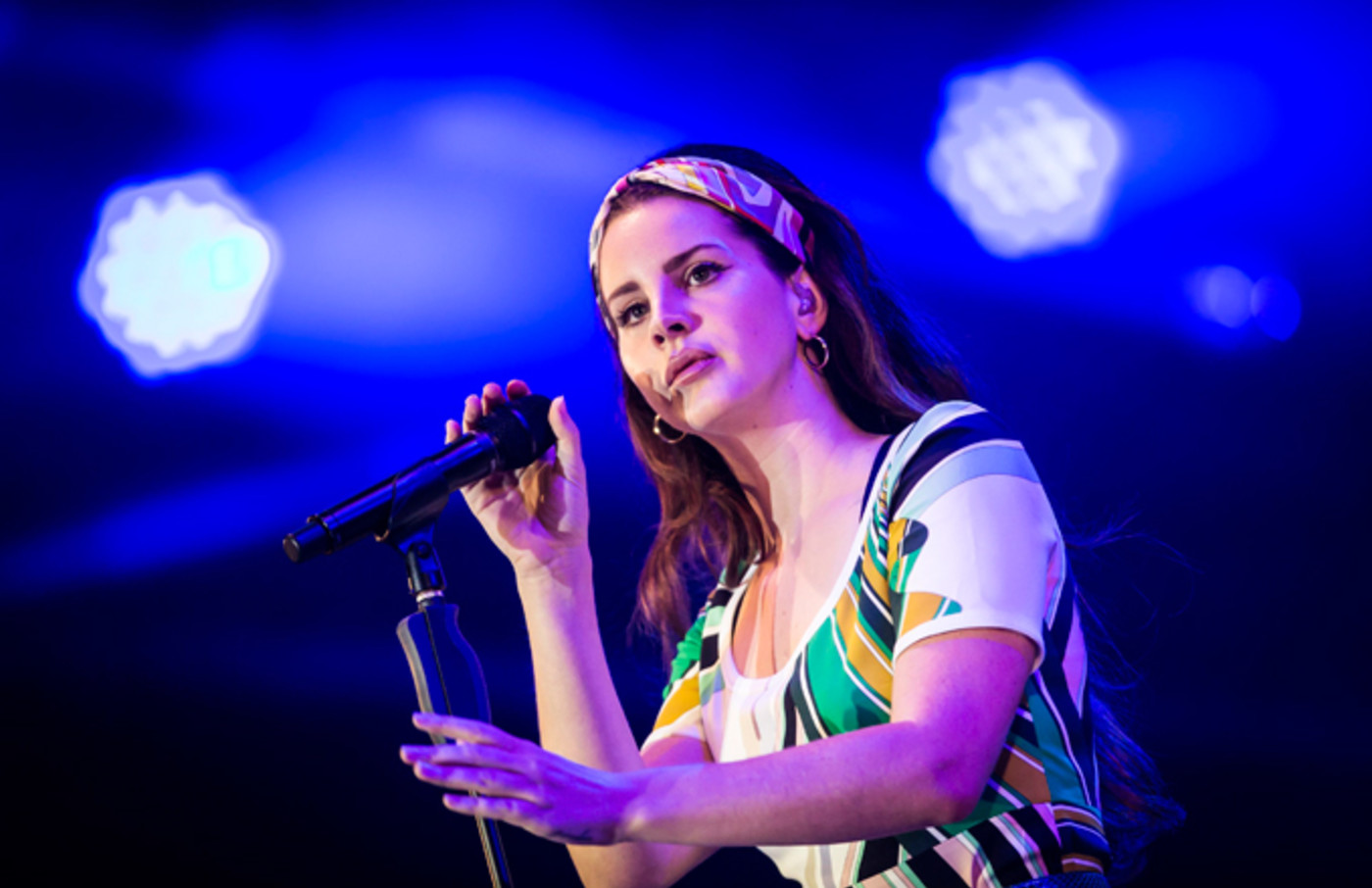 Why Lana Del Rey And Hip Hop Make For A Natural Pairing Complex