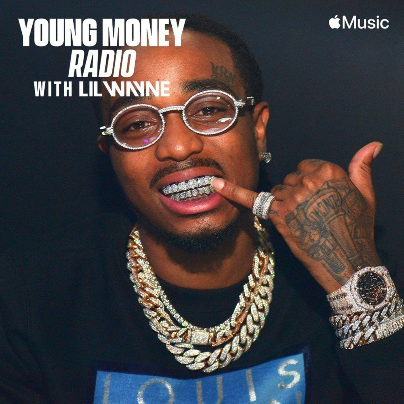young money radio