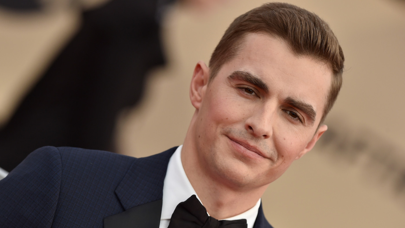Dave Franco attends the 24th Annual Screen Actors Guild Awards.