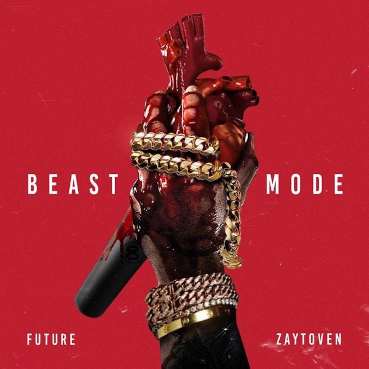 Future 'Beast Mode'