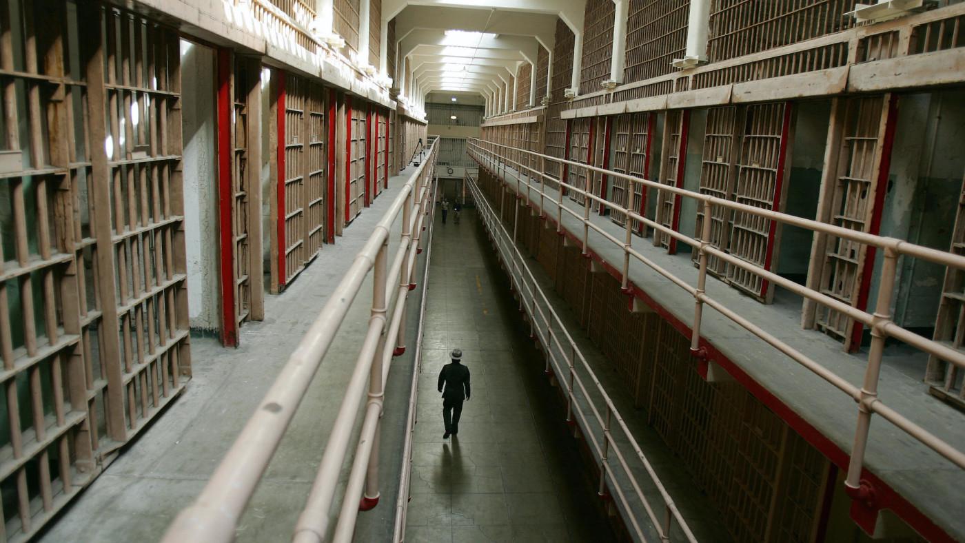 parchman-prison