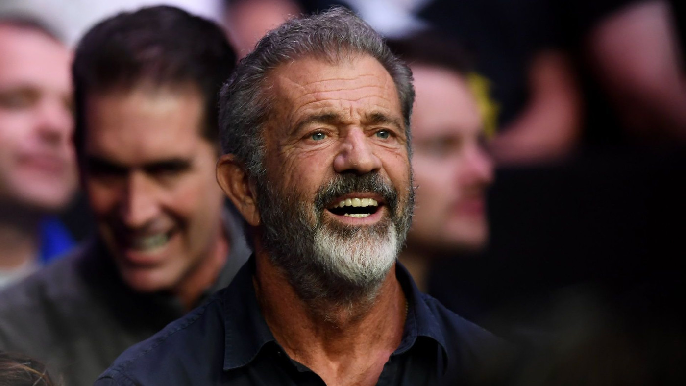 Over 500,000 have viewed Mel Gibson's video saluting Donald Trump.