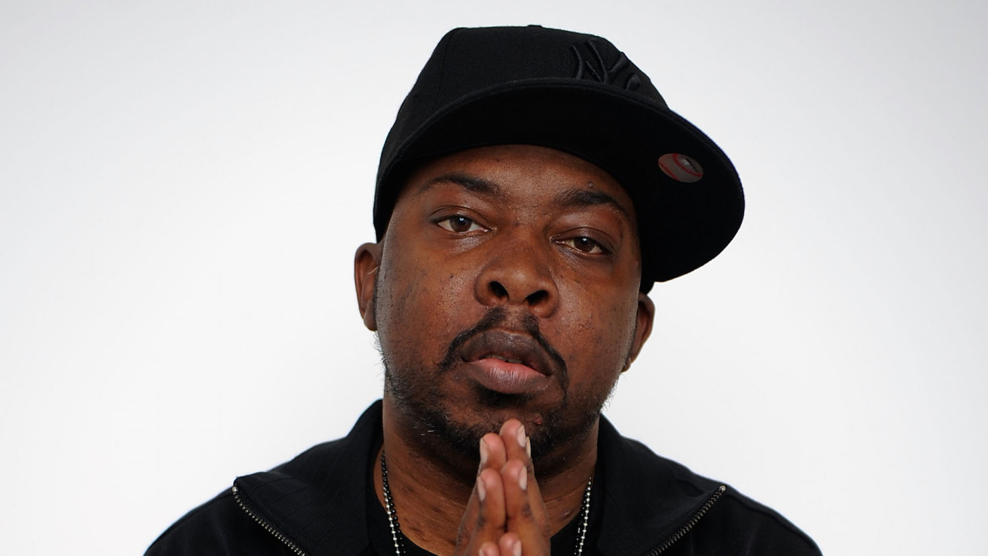 Recording artist Phife Dawg of A Tribe Called Quest
