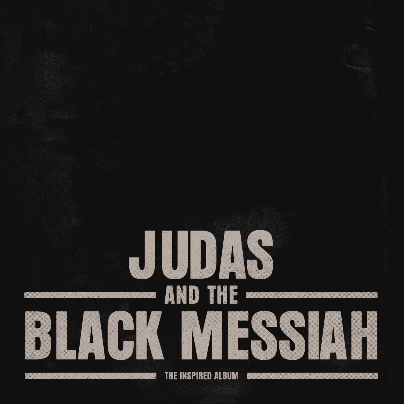 Judas and the Black Messiah soundtrack