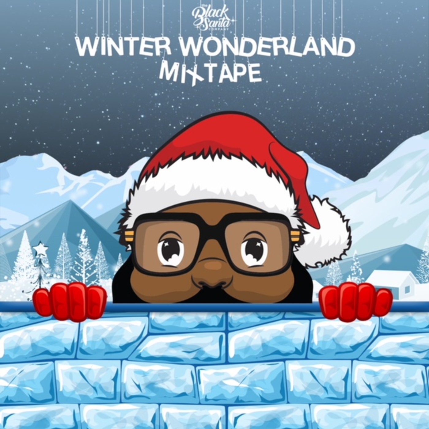 'Winter Wonderland' mixtape.