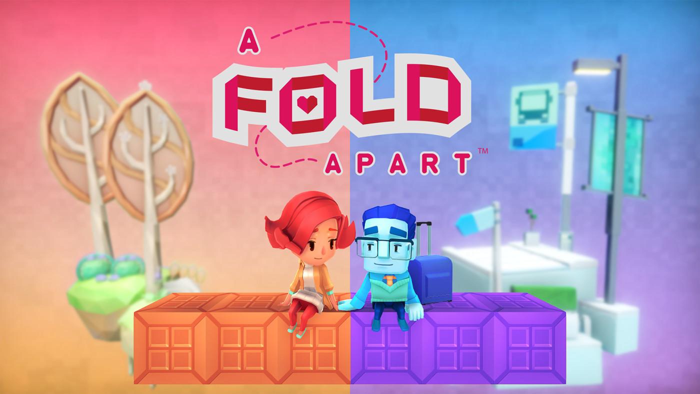 a-fold-apart-game