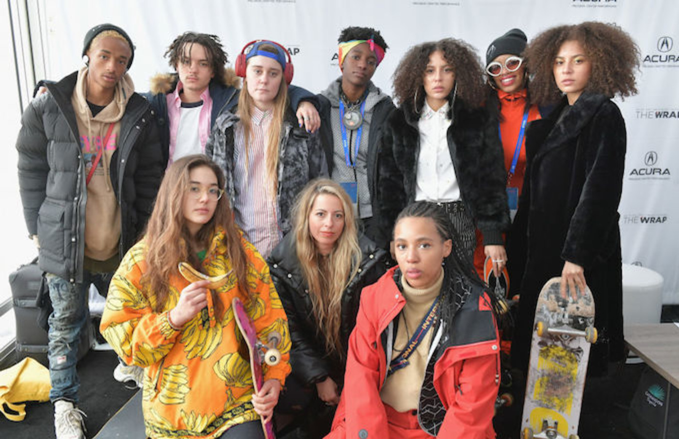 Jaden Smith Starring Skate Kitchen Gets A Trailer Complex